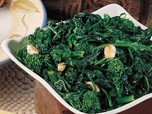 broccoli rob recipe