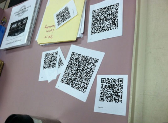 How Education Professionals Can Make Use of QR Codes