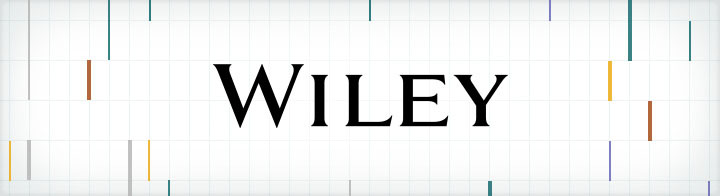 Wiley corporate logo