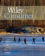 Winter 2009 Wiley Consumer Catalog