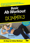 Basic Ab Workout For Dummies  (DUM14) cover image
