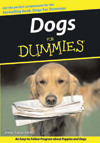 Dogs For Dummies  (DUM18) cover image