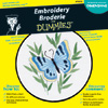 Embroidery For Dummies  (DUM10) cover image