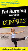 Fat Burning Workout For Dummies (DUM19) cover image