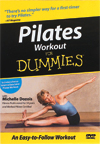 Pilates Workout For Dummies (DUM26) cover image