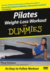 Pilates Weight-Loss For Dummies (DUM25) cover image