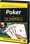 Poker For Dummies (DUM27) cover image