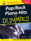 Pop/Rock Piano Hits For Dummies (DUM42) cover image