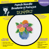 Punch Needle For Dummies  (DUM12) cover image