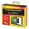 TV Wall Mounting Kit For Dummies (DUM2) cover image