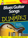 Blues Guitar Songs For Dummies  (DUM39) cover image