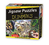 Jurassic World - Jigsaw Puzzle For Dummies  (DUM67) cover image