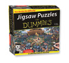 Noahs Arc Jigsaw Puzzle For Dummies  (DUM68) cover image