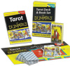 Tarot Deck and Book Set For Dummies (DUM71) cover image