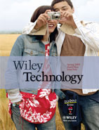 The Wiley Technology Catalog: Spring 2009