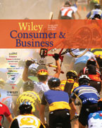 The Wiley Consumer & Business Catalog: Spring 2009