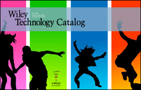 The Wiley Technology Catalog: Fall 2009