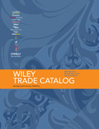 The Wiley Trade Catalog: Winter 2010