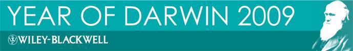 Year of Darwin 2009