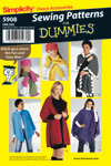 Sewing Patterns For Dummies