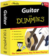 Guitar For Dummies CD-ROM (DUM99) cover image