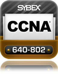 CCNA flashcards