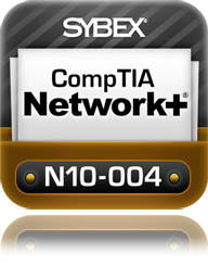 CompTIA Network+ Flashcards