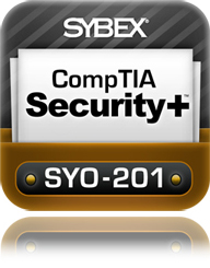 CompTIA Security+ Flashcards