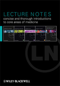 Lecture Notes Catalogues