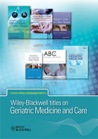 Geriatric Medicine Catalogue