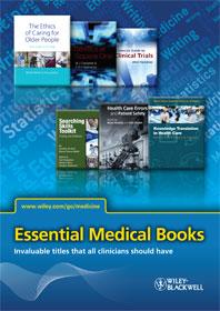 Essential Medicine Books Catalogue