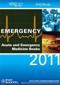 Acute and Emergency Medicine Books