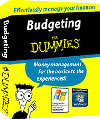Budgeting Software For Dummies (UK Only) (DUM140) cover image