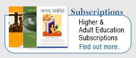 Wiley Learning Insute Jossey B Higher Education Journals