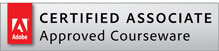 Adobe Certified Associate Approved Courseware