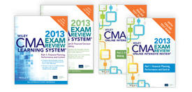 WileyCMA: Which CMA Program is Right for You?