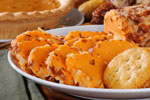 How to Choose Thanksgiving Appetizers and Sides