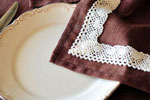 How to Decorate Your Thanksgiving Table with Homemade Tablecloths