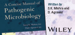 MISHRA Pathogenic Microbiology