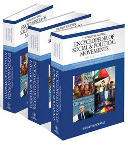 The Wiley-Blackwell Encyclopedia of Social and Political Movements