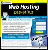 Web Hosting For Dummies.com (DUM141) cover image