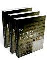 The Homer Encyclopedia