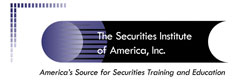 The Securities Institute of America, Inc.