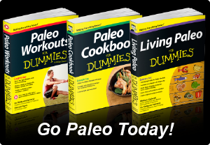 For Dummies Paleo Books
