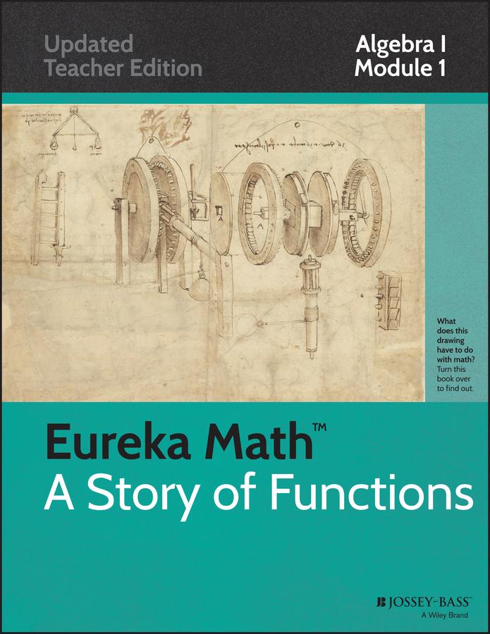 Common Core Algebra 1 Module 1
