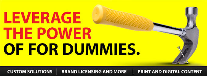 Leverage the Power of For Dummies. Free e-Book