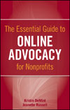 The Essential Guide To Online Advocacy for Nonprofits