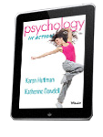 Wiley: Psychology in Action, 11th Edition - Karen Huffman ...
