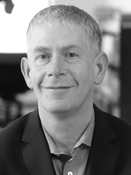 Mark Allin