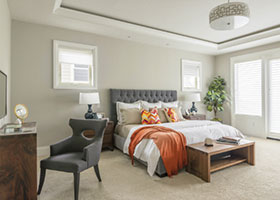 Arranging Your Bedroom Furniture